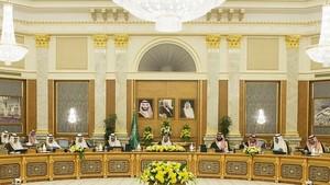 Mengapa Para Pangeran Arab Saudi Ini Hilang di Eropa?