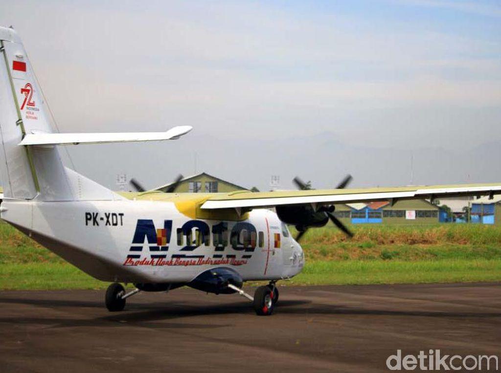 Setelah Terbang Perdana, Bagaimana Kelanjutan N219?
