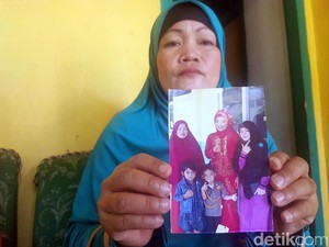 Kakak-Adik Hilang, Barang Neng Vinda Masih Tertinggal di Indekos