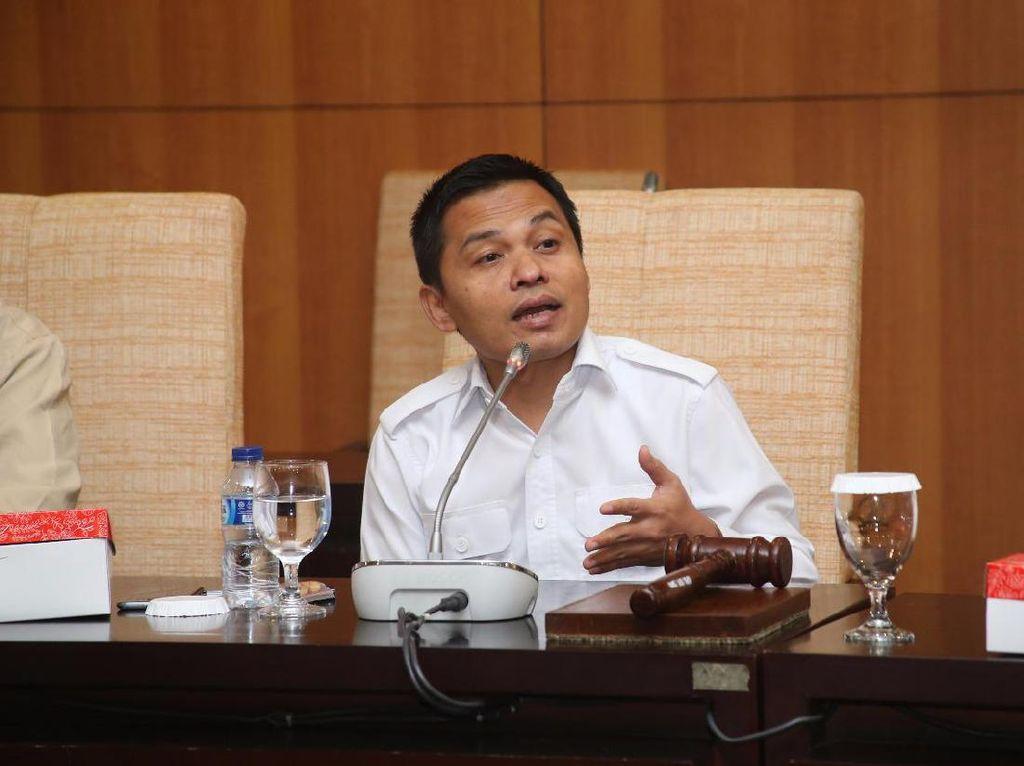 MPR: Sidang Tahunan Fasilitasi Laporan Kinerja Lembaga Negara