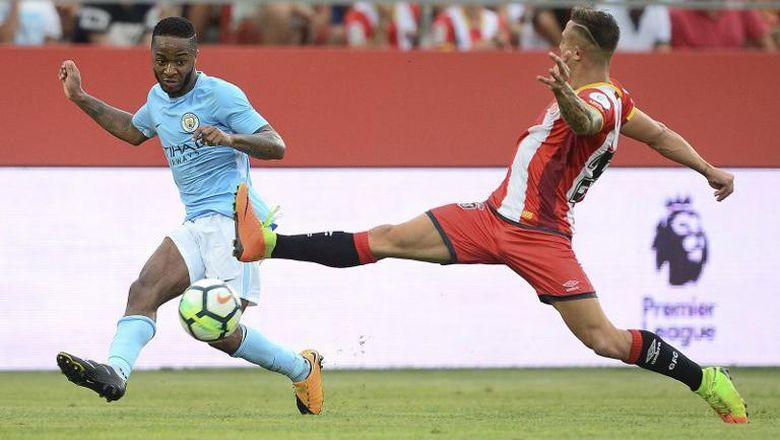 The Citizens Di Kalahkan Klub Promosi La Liga Girona