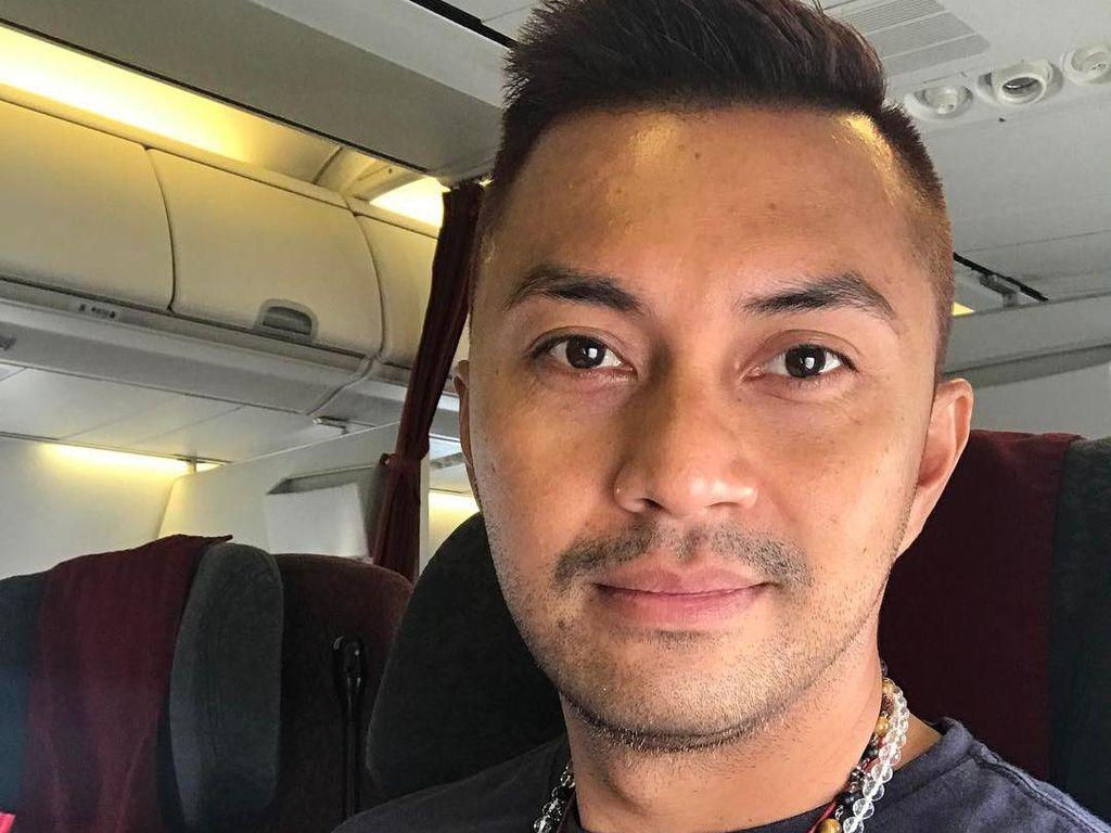 Polisikan Penghina Dian Nitami, Anjasmara Didukung Rekan Artis
