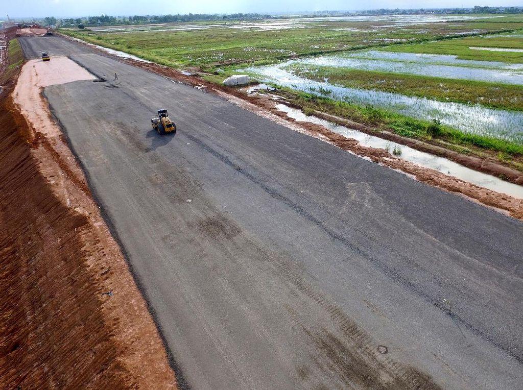 Bagaimana Aturan Pengadaan Tanah buat Infrastruktur di UU Cipta Kerja?