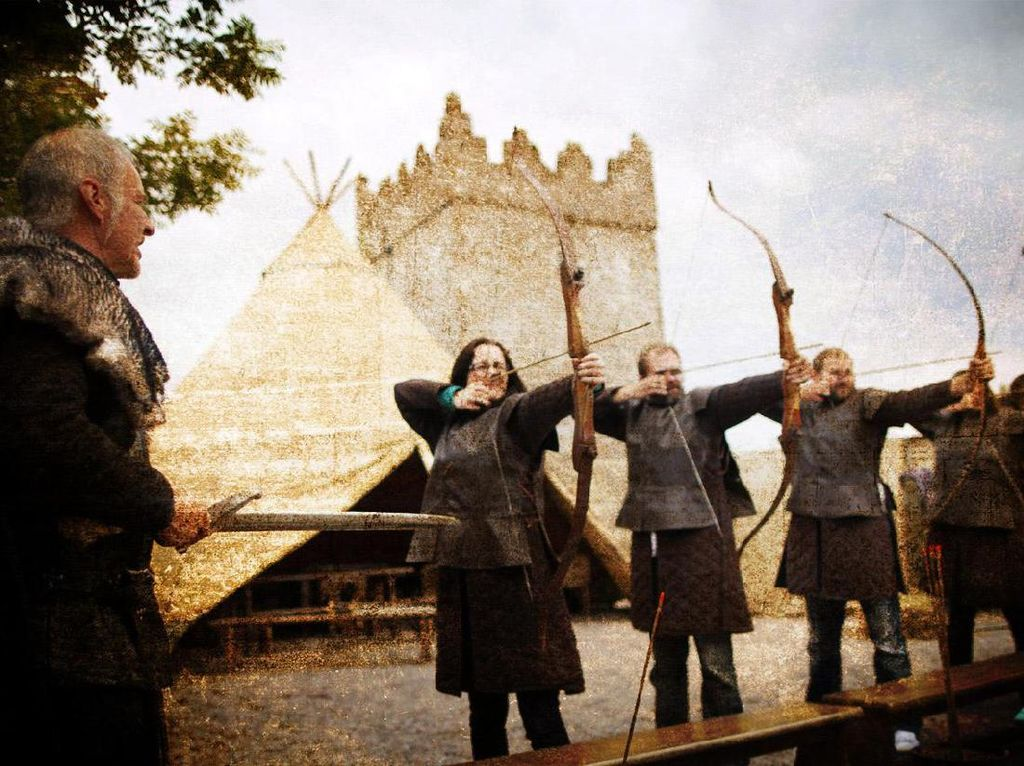Wisata Game of Thrones di Irlandia Utara, Ada Tur ke Winterfell