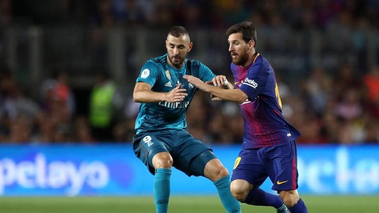 Bisakah Barca Menghentikan Madrid?