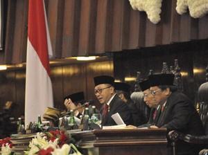 Ketua MPR Bicara Kisah Persahabatan M Natsir dan IJ Kasimo