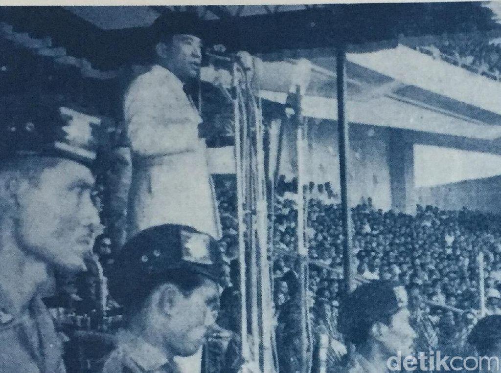 Darurat Sipil di Era Soekarno-Megawati, Kini Diwacanakan Lagi oleh Jokowi