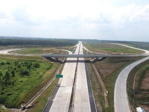 Jalan Tol Jadi Proyek Infrastruktur Seksi di Mata Investor