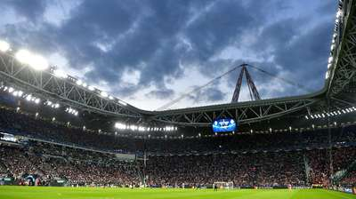 Stadion-Stadion di Serie A 2017/2018