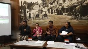 HUT RI, UKP Pancasila Beri Penghargaan untuk 72 Putra-Putri Bangsa