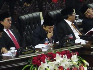 Novanto Tiba-tiba Sakit di Sidang Tahunan, Pimpinan DPR: Dia Vertigo