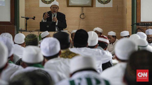 Tokoh PKS dan PA 212 di PDIP, Strategi Redam Isu Anti-Islam