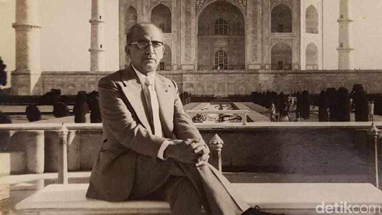 M Asad Shahab: Wartawan, Sejarahwan, Intelektual dan Diplomat