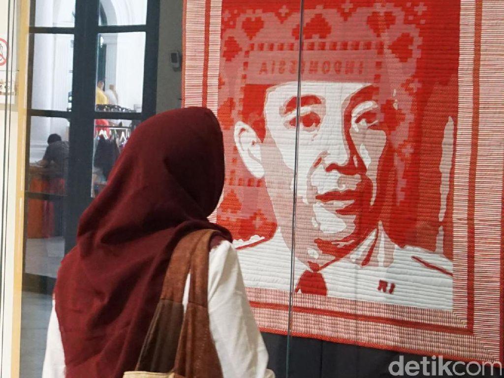 Melestarikan Nasionalisme Lewat Kain Nusantara