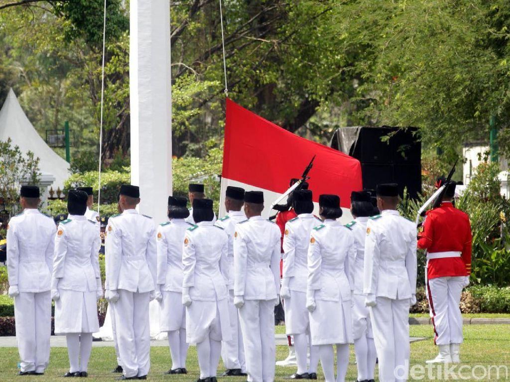 Hari Kemerdekaan dan Cerita di Balik Pembuatan Bendera Merah Putih