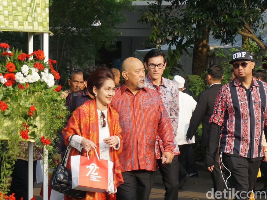 Istri Indro Warkop Berpulang, Mieke Amalia: Youll Be Missed