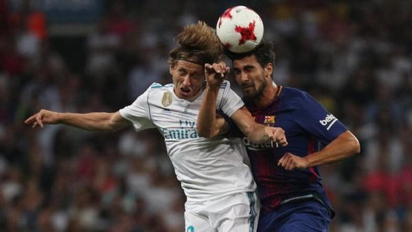 Emery Favoritkan Madrid Menang di El Clasico
