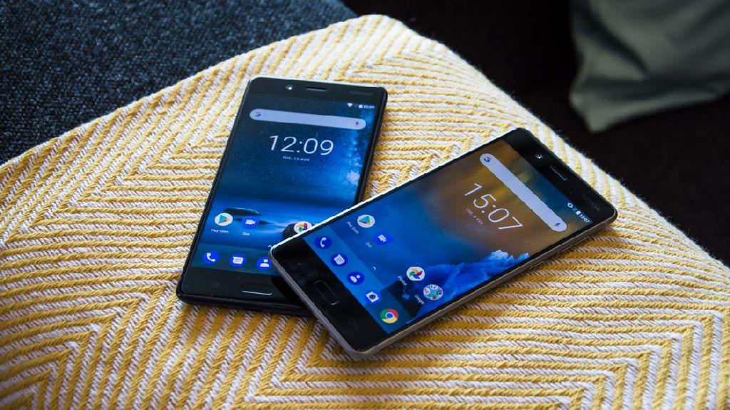 Nokia Sudah Bikin Belasan Ponsel Android, Ini Daftarnya