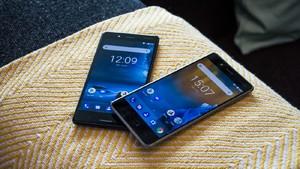 Nokia 8 Versi RAM 6 GB Siap Meluncur