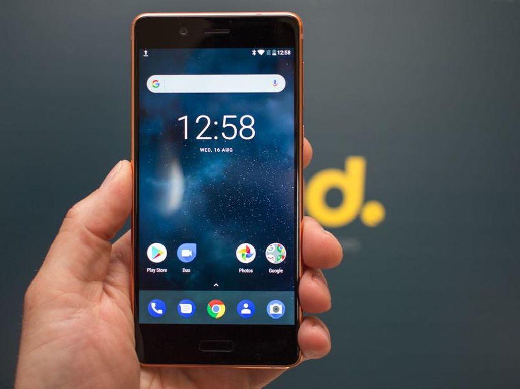 Jangan Remehkan Nokia 8!