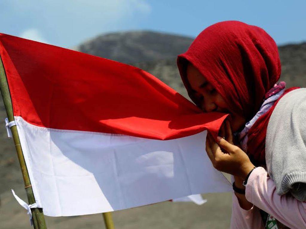Yang Bikin Kamu Bangga Menjadi Orang Indonesia