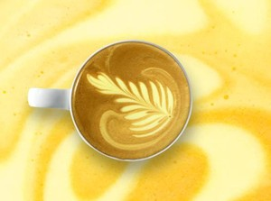 Cafe Latte Sudah Biasa, Turmeric Latte Diprediksi Segera Jadi Tren Baru