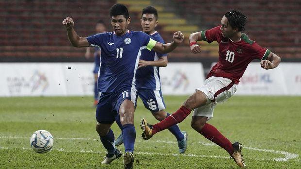 PSSI Klaim Klub Izinkan Ezra Walian ke Timnas Indonesia