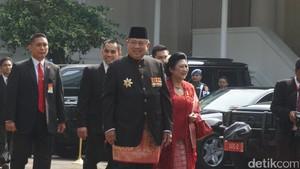Agus Yudhoyono: Ada Pihak Tertentu Sengaja Benturkan SBY