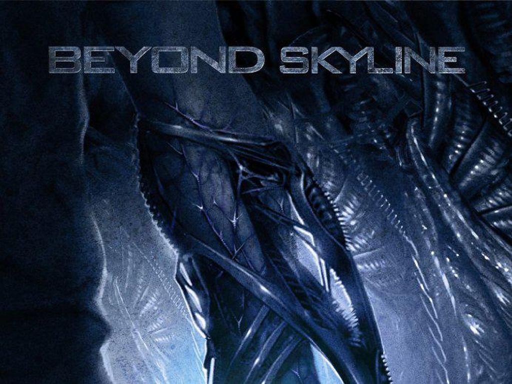 Di Balik Penyerangan Alien ke Prambanan di Beyond Skyline