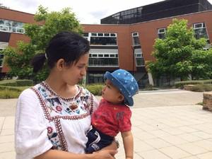 Cerita Ibu di Australia, Kenalkan Indonesia ke Anak Lewat Tempe