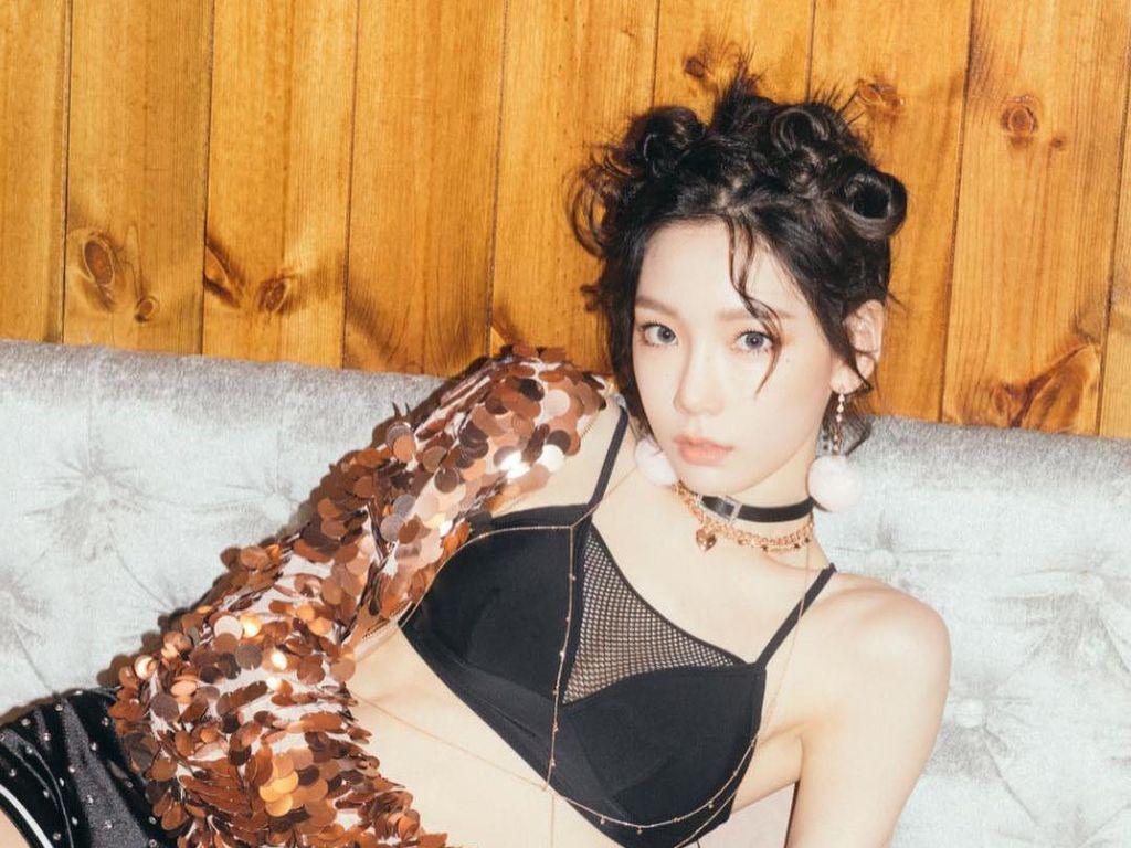 Cita-Cita Terwujud Lewat This Christmas, Ini Kata Taeyeon SNSD