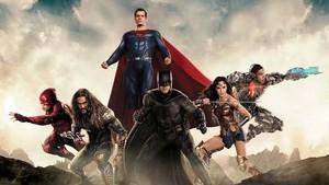Superman Bergabung dan Siap Bertarung di Poster Terbaru Justice League