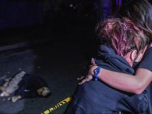 Perang Duterte Lawan Narkoba Digencarkan, 58 Tewas Ditembak Pekan Ini
