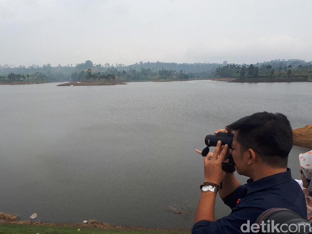 Pasokan Air Bersih PDAM Kota Bandung Hanya Cukup untuk 2 Minggu