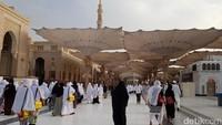 Arab Saudi Hapus Tanda Muslim Only di Tol Madinah