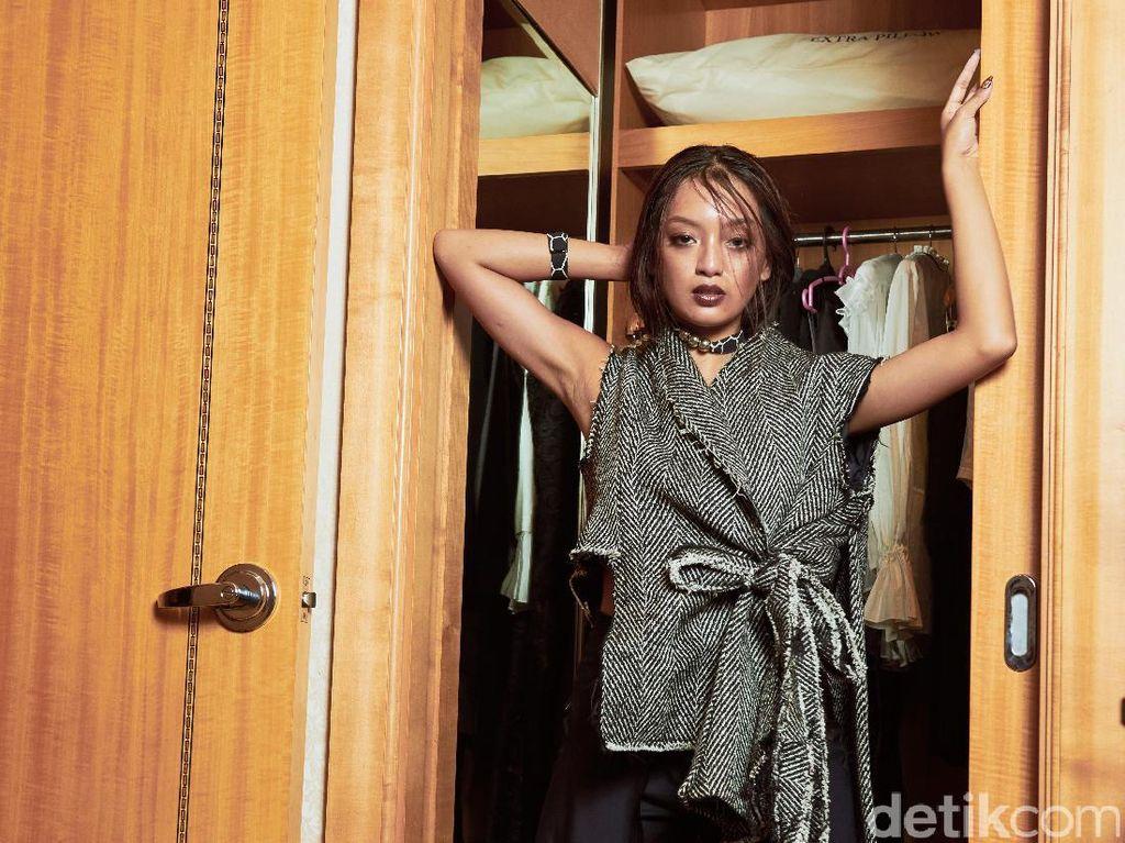 Jadi Kuntilanak di Mangkujiwo, Asmara Abigail Dapat Pandangan Baru