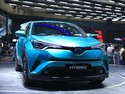 Toyota Siap Hadapi Era Kendaraan Ramah Lingkungan