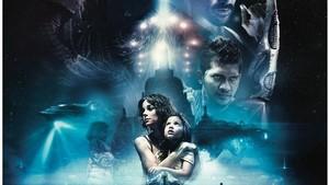 Iko Uwais Melawan Alien yang Menyerang Prambanan dalam Beyond Skyline