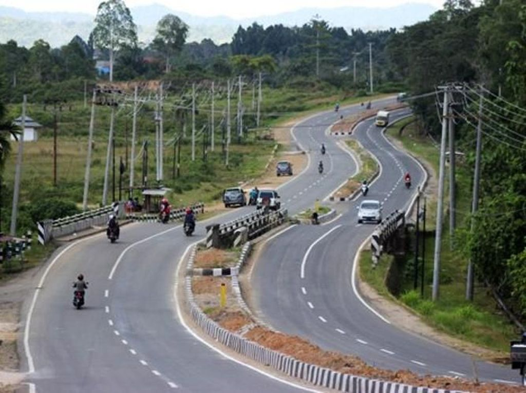 Pertumbuhan Ekonomi Papua Minus, Apa Langkah Jokowi?