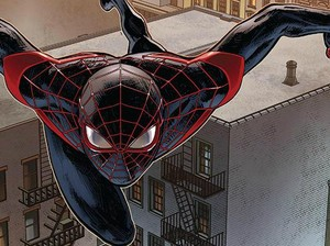 Keren! Evolusi Kostum Spider-Man dari Masa ke Masa