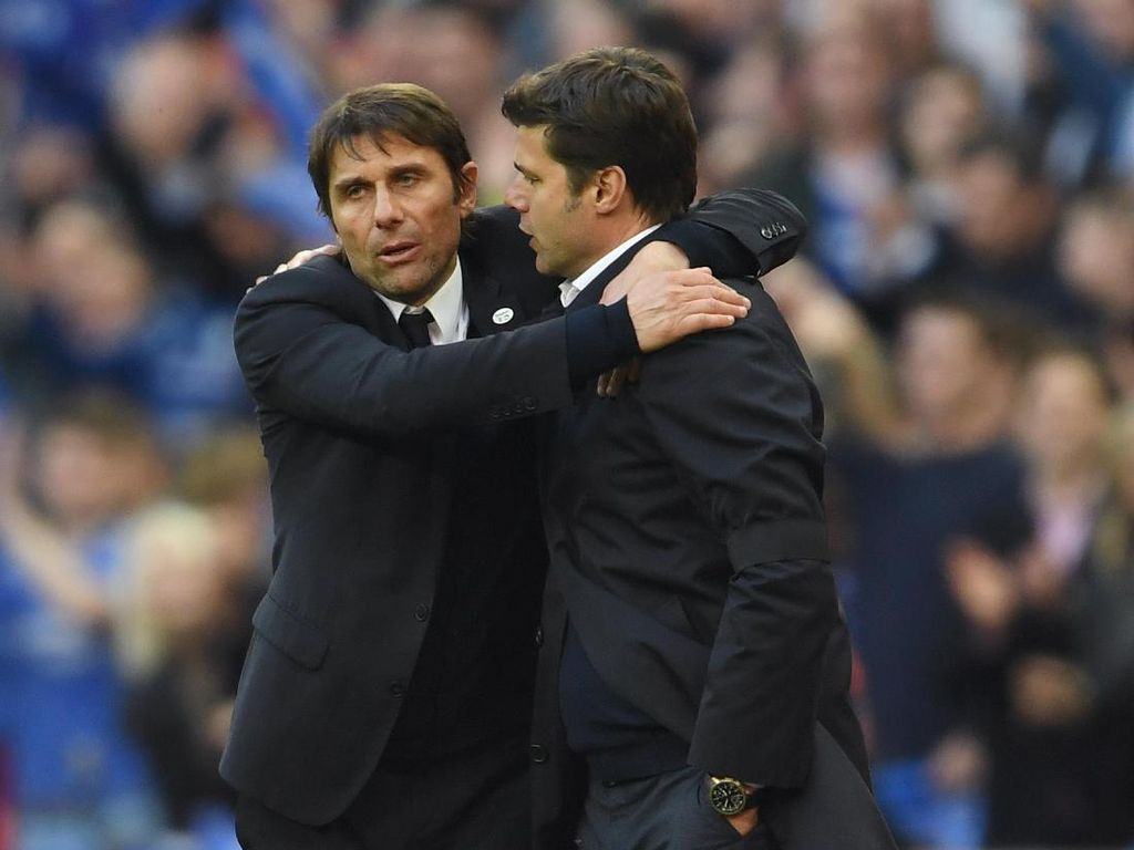Chelsea Banyak Masalah, Tottenham Tak Mau Lengah