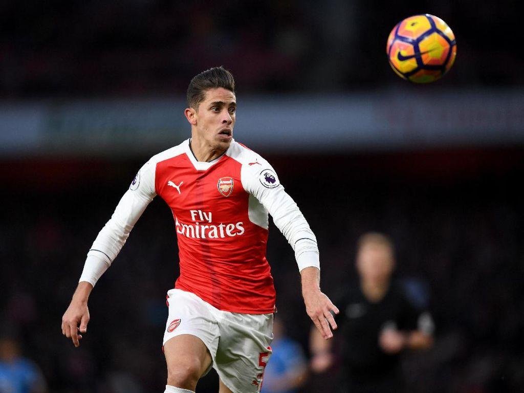Arsenal Lepas Gabriel Paulista ke Valencia