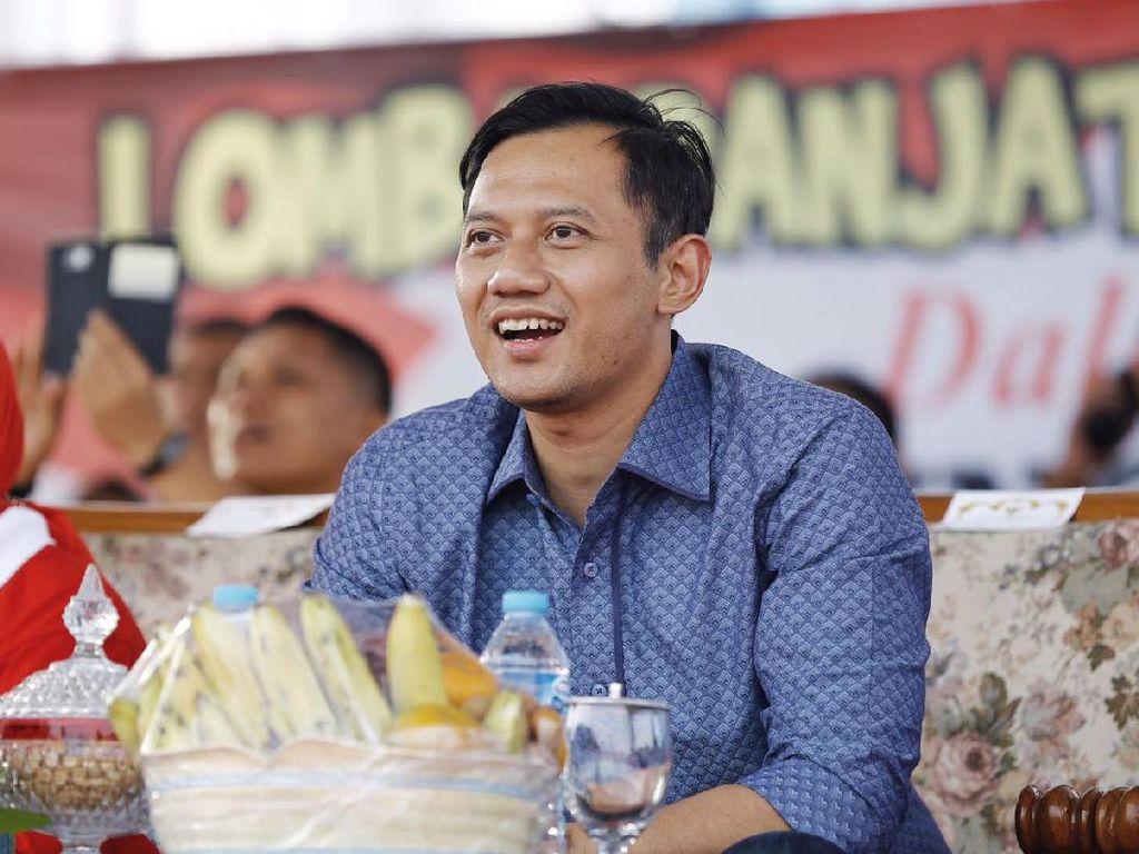 Kata Demokrat DKI soal Peluang Sang Bintang AHY Jadi Capres