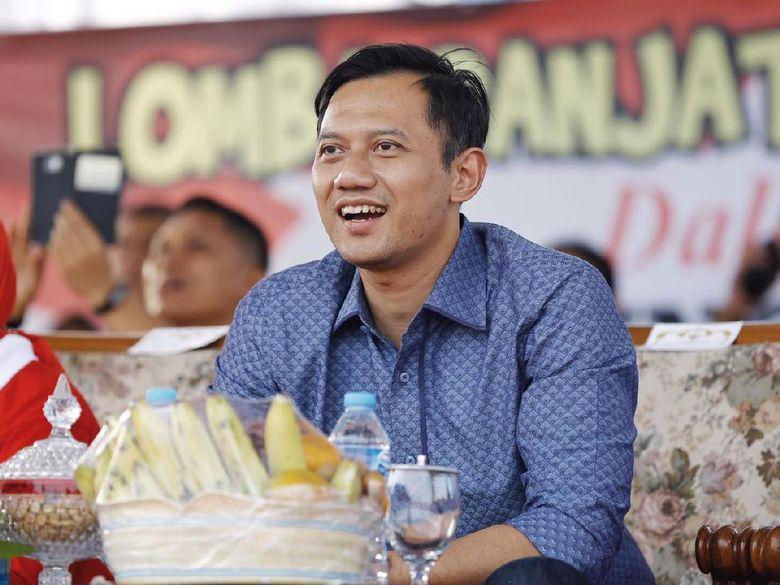 Temui Ahok hingga Prabowo, Apa yang Dicari AHY?