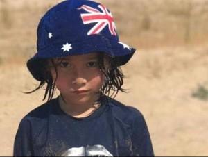 Bocah 7 Tahun Asal Australia Hilang Setelah Serangan Teror Barcelona