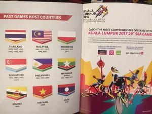 Malaysia Minta Maaf soal Insiden Bendera Indonesia Terbalik