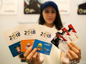 Ini Dia 40 Cabang Olahraga Asian Games 2018 Jakarta Palembang