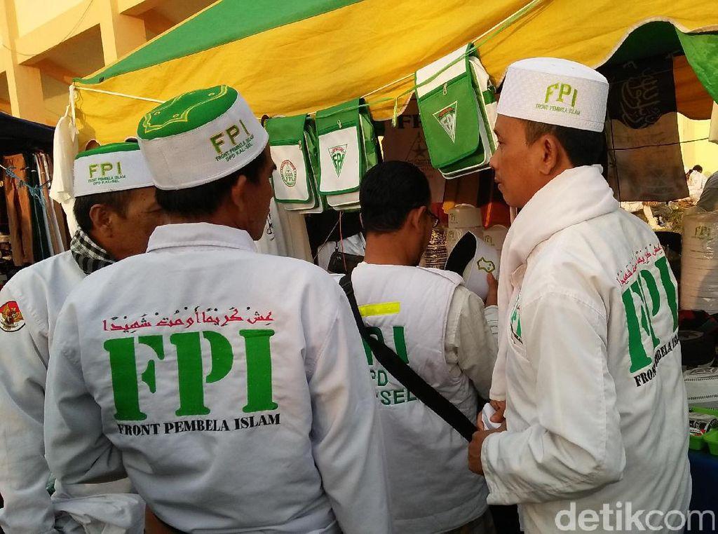 FPI Menyoal Petisi Viral