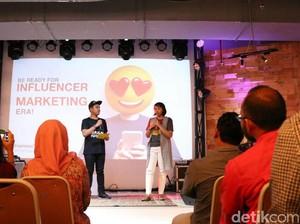 Tips Jitu Jualan Tepat Sasaran ala Influencer