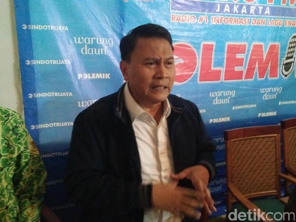 TKN Sebut Isi Indonesia Barokah Fakta, Mardani Bicara Negative Campaign